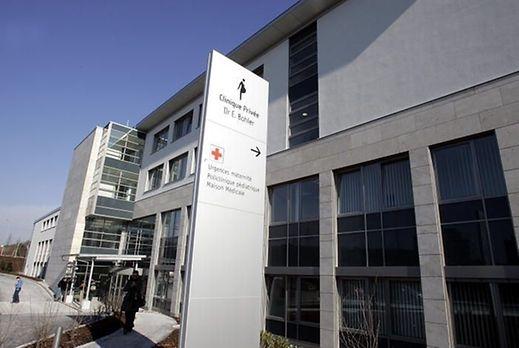 La Bohler est la première maternité du pays en termes d'accouchements, 2335 en 2011.