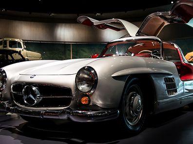 In den vergangenen Jahren erlebten manche Modelle einen regelrechten Boom, wie beispielsweise bestimmte Porsche-Modelle. Andere Wagen hatten schon länger ihren Preis und wurden noch wertvoller wie solche Mercedes 300SL aus den 1950er-Jahren.