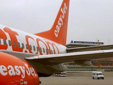 Easyjet gibt die günstigeren Ölpreise an die Kunden weiter.