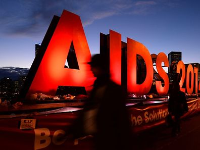 20. Internationale AIDS-Konferenz in Melbourne