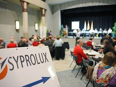 Die christliche Transportgewerkschaft FCPT/Syprolux begrüßt die Widerstandsbewegung, die von den großen gewerkschaften CGFP, OGBL und LCGB intitiiert wurde und fordert die Politik ihrerseits zu einer Rückkehr zum Dialog auf.
