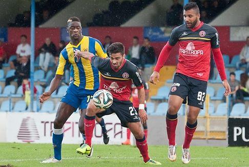 Transfert: Grevenmacher prend un défenseur et un attaquant