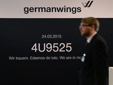 Der Absturz von Flug 4U9525 hatte 150 Menschen das Leben gekostet.