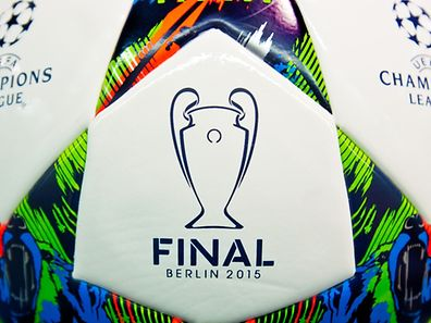 """The finals of the UEFA Champions League will take place in the """"Olympia Stadion"""" in Berlin this year"""