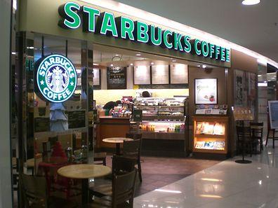 Ce sera le premier Starbucks présent au Luxembourg.