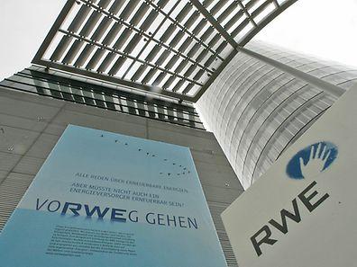 Der Verkauf der RWE-Tochter DEA ist sehr umstritten