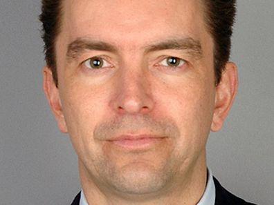 Philippe Schrantz wechselt zurück zur Polizei und wird deren neuer Chef.