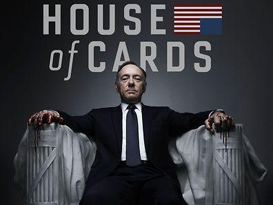 """""""House of Cards"""" lancera sa troisième saison le 27 février sur Netflix"""