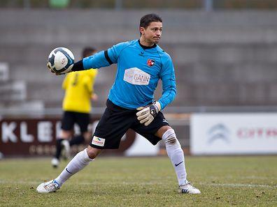 Fares Djeghima réenfile ses gants après pourtant avoir mis un terme à sa carrière en 2014