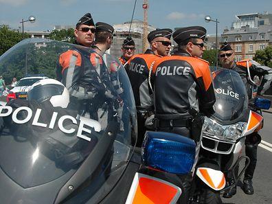 603  Autofahrer wurden wegen überhöhter Geschwindigkeit gebührenpflichtig verwarnt.