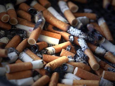 28.03.12 loi anti tabac loi anti-tabac illustration antirauch antirauchgesetz raucher,  anti-rauch, rauchen zigarrette cigarette, fumer,  photo: Marc Wilwert