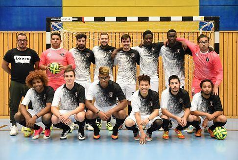 Futsal: Ligue 2: un duel Garnich - Wilwerwiltz pour le titre?