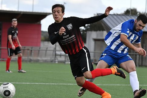 Division 2: Mensdorf, ASL Porto, Ehnen: un podium surprenant
