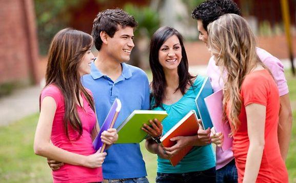 43,7 Prozent der Kinder und Jugendlichen in Luxemburg sind Ausländer.