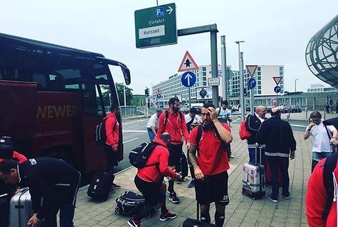 Avant FK Zirä - FC Differdange 03: FCD03: Almeida, la «super mauvaise nouvelle»