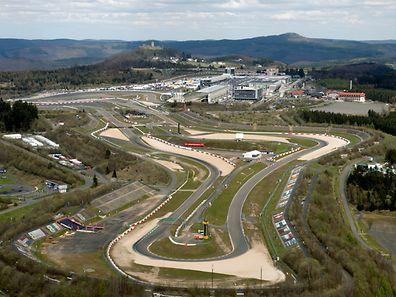 Das Land Rheinland-Pfalz steckte Millionen in den Nürburgring. Zu Unrecht, wie die EU-Kommission am Mittwoch wissen ließ.