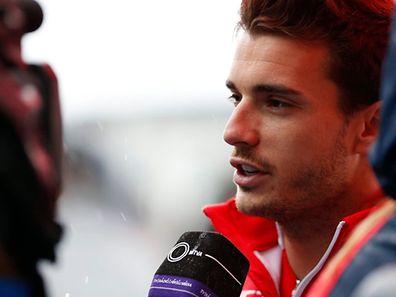 Jules Bianchi befindet sich weiterhin in kritischem Zustand.