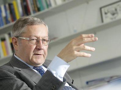Klaus Regling.