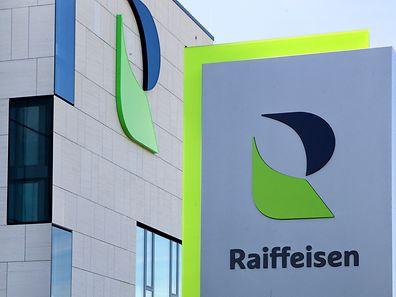 Die Banque Raiffeisen hat am Dienstag ihre Ergebnisse für das erste Halbjahr 2014 vorgestellt.