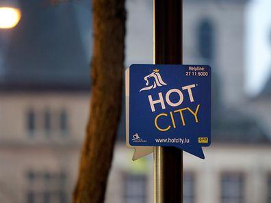 L'échevin de la Ville de Luxembourg a suggéré que les opérateurs de téléphonie et la Ville investissent davantage dans HotCity pour en faire un véritable WiFi gratuit.