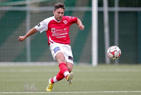 Transfert en Division 1: Pedro Pinto rebondit à Munsbach