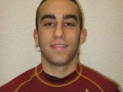 Alessandro Pappalardo a évolué au Servette Genève, avant de rejoindre le Luxembourg
