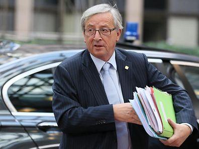 Für den dienstältesten Regierungschef in der EU, Jean-Claude Juncker, könnte es in Luxemburg eng werden. Foto: Julien Warnand