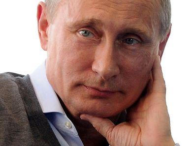 Wladimir Putin sieht sich mit immer schärferen Reaktionen konfrontiert.
