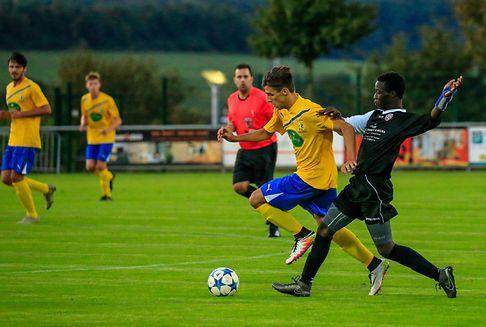 Troisième journée en Divisions 1 et 2: Mensdorf seul leader en D2, Série 2