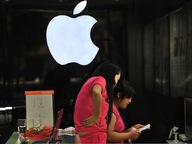 Es wird erwartet, dass der Technikkonzern seine Tablets überarbeitet.