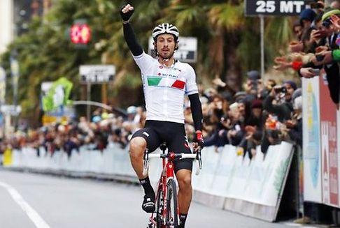 Cyclisme: Trophée Laigueglia: Feline renoue avec le succès, Kirsch 41e