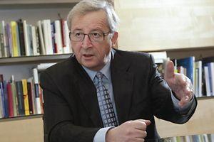 Jean-Claude Juncker, Premier ministre