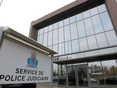 Sorgt der Personalwechsel an der Spitze der Kriminalpolizei für Unruhe unter den Beamten?  (Foto : Marc Wilwert)
