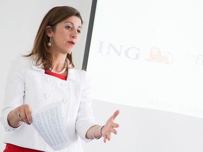 La responsable de l'innovation à la CSSF, Nadia Manzari, a évoqué un délai de six mois pour finaliser un agrément avec les acteurs des monnaies virtuelles