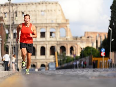Pas besoin d'aller en club pour faire du fitness, la ville peut se révéler être une vraie salle de sport.