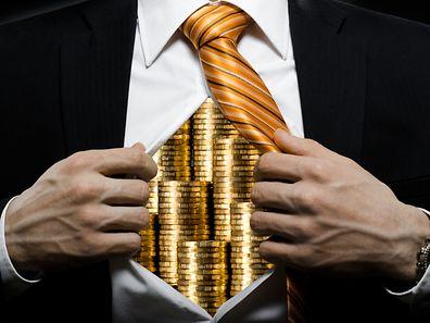 Seit der Finanzkrise sind die privaten Vermögen rasant gestiegen - vor allem in den USA und Europa.