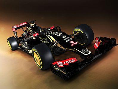 Mit dem neuen E23 Hybrid möchte Lotus wieder voll angreifen.