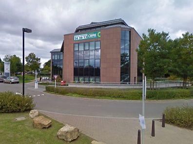 La société NPG Wealth Management est implantée dans le Parc d'activités de Capellen.