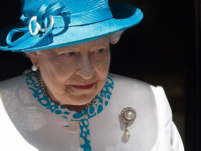 What will the Queen think of Cameron's comments?