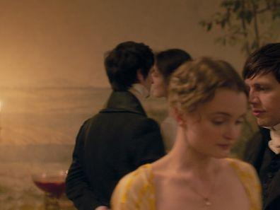 "Szene aus ""Amour Fou"""