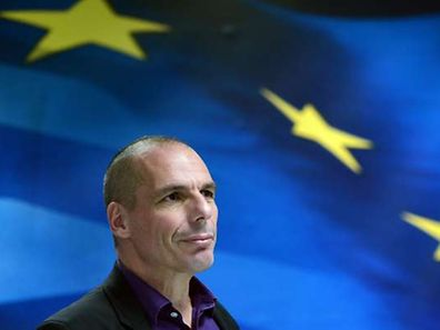 Yanis Varoufakis, le ministre des Finances grec est connu pour son ton peu diplomatique, il a même agité la menace de nouvelles élections, ou la tenue d'un référendum.