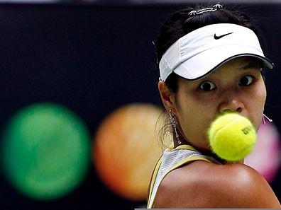 Li Na wird den Tennisschläger an den Nagel hängen.