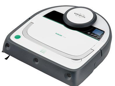 Das ist der Testsieger: Vorwerk Kobold VR200.