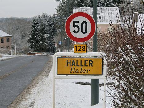 Die Leiche des Opfers war am 28. November 2010 in einem schneebedeckten Waldstück nahe Haller entdeckt worden. Da lag das Verbrechen bereits eine Woche zurück.