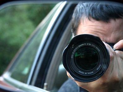 Au Luxembourg, une entreprise a le droit de faire surveiller ses employés par un détective privé.