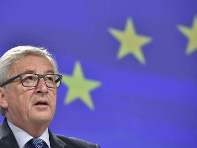 Das geplante Referendum in Griechenland beschäftigt derzeit nicht nur Jean-Claude Juncker.