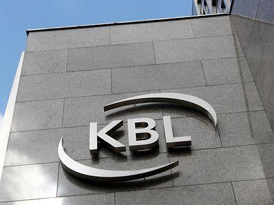 Die KBL ist zufrieden mit dem ersten Halbjahr 2014.