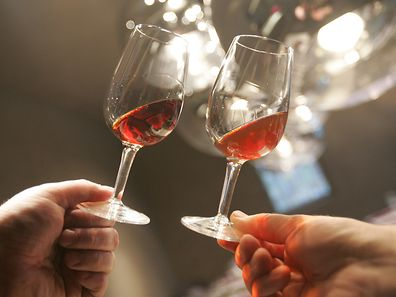 O vinho português vai estar também na feira