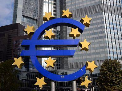 L'institution monétaire de Francfort cherche par tous les moyens à relancer la machine économique. (Photo: AFP)