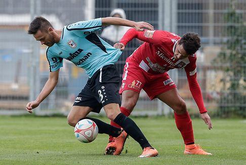 In der BGL Ligue: Ein Spieltag voller Unentschieden
